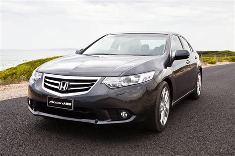 honda accord euro  australian international motor
