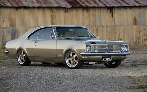 Holden Monaro Wallpaper And Background Image