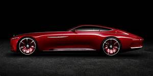Mercedes 6 6 : vision mercedes maybach 6 concept unveiled and detailed photos caradvice ~ Medecine-chirurgie-esthetiques.com Avis de Voitures