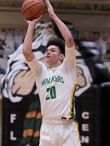 BOYS' BASKETBALL: Sizzling shooting carries Floyd Central ...