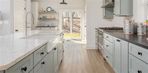 choose your kitchen cabinets like a pro the house that