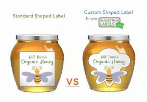 cheap labels your box solution blog With custom honey labels stickers