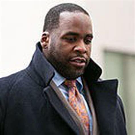 Ex-Detroit Mayor Kwame Kilpatrick's family downsizes to ...
