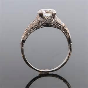 filigree engagement ring best 25 filigree engagement ring ideas on design your engagement ring vintage