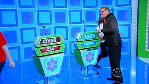 The Price is Right - Showcase Results - 5/13/2014 - YouTube