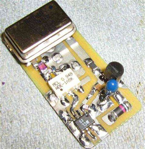 cell phone jammer diy how to build a cell phone jammer 171 interesting