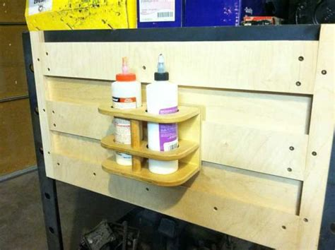wood glue holder french cleat french cleat workshop