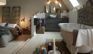 Carreaux De Ciment Salle De Bain : carrelage bien l 39 utiliser dans la salle de bain styles ~ Melissatoandfro.com Idées de Décoration