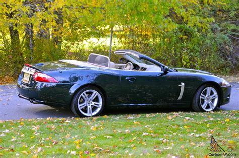 Excellent Condition Throughout! Classic Jaguar Colors