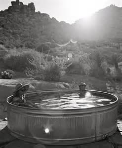 galvanized stock tank bathtub galvanized stock tank swimming pool pictures to pin on