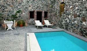 grece location vacances villa megalochori santorin With location vacances villa piscine privee 7 location de villas a mykonos vacances dans les cyclades