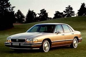 1998 Buick Lesabre Interior Parts
