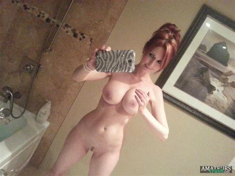 All Natural Milf Selfie Image Fap