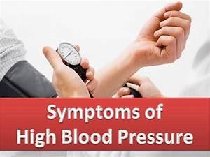 Symptome Debimetre Hs : symptoms of high blood pressure signs of hypertension youtube ~ Gottalentnigeria.com Avis de Voitures