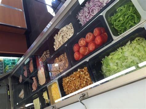 cuisine subway subway 224 lisieux dans le calvados tourisme calvados