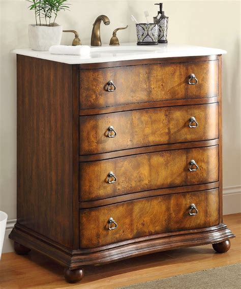 Antique Bathroom Vanity With Sink by Discount Bathroom Vanities Antique Bathroom Vanities