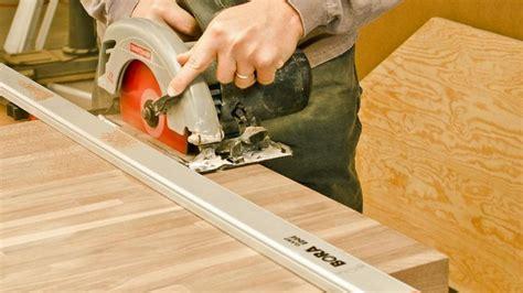 comment couper plan de travail cuisine découpe de plan de travail comment faire bricolage