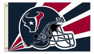 Houston Texans Flag, 3x5