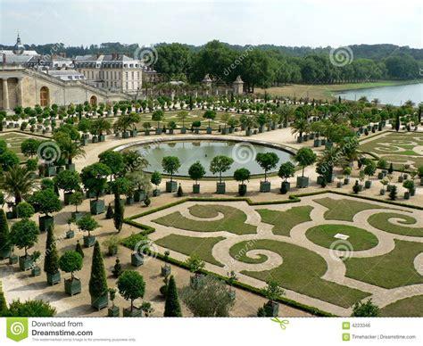 giardini versailles giardini di versailles fotografia stock immagine di verde