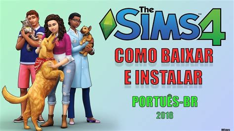 Poltrona Gonfiabile The Sims Gratis : Como Baixar E Instalar The Sims 4 (v1.44 Estações + 25