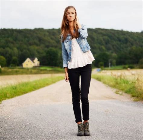 Palladium boots fashion footwear girl | Fav Images - Amazing Pictures