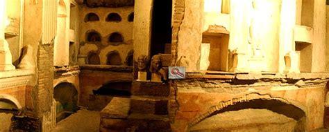 Image Gallery necropolis rome