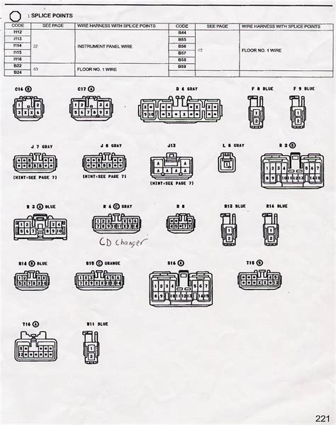 1st gen gs300 radio wiring diagram question clublexus