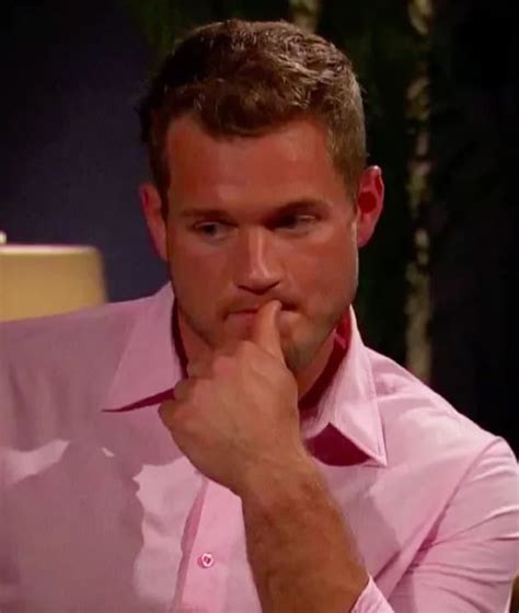 Jean Blanc Accuses Colton Underwood Of Having A Micropenis
