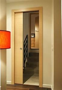 bomport fabricant portes interieures contemporaines With porte de garage et fabricant de portes intérieures en bois
