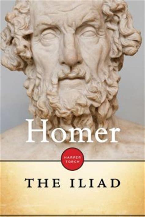 the iliad by homer 9781443440820 nook book ebook barnes noble