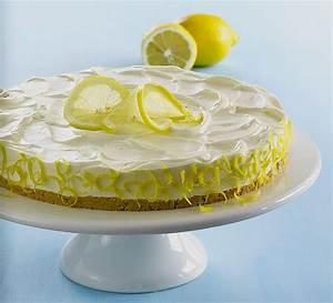 Philadelphia Torte Rezept : philadelphia torte zitrone rezept mit bild von kraft ~ Lizthompson.info Haus und Dekorationen
