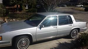 1988 Cadillac Deville - Exterior Pictures