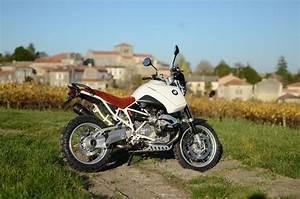 Racing Caf U00e8  Bmw R1200 Gs By Motorieep