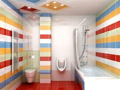 Badezimmermöbel Bunt by 40 Badezimmer Fliesen Ideen Badezimmer Deko Und Badm 246 Bel