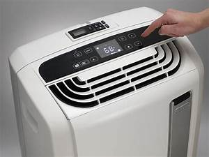 The Delonghi Portable Air Conditioner An140hpews With
