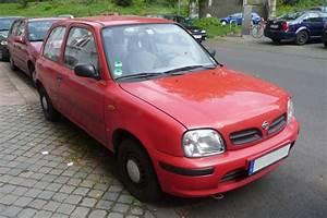 Blogauto De  U00bb Nissan Micra K11  U2013 Der Rostige Frauenschwarm