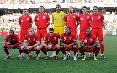 Football England Team