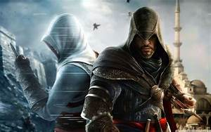 Assassin's Creed Revelations - PS3 - Torrents Games