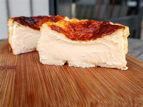 バスク チーズ ケーキ 大阪