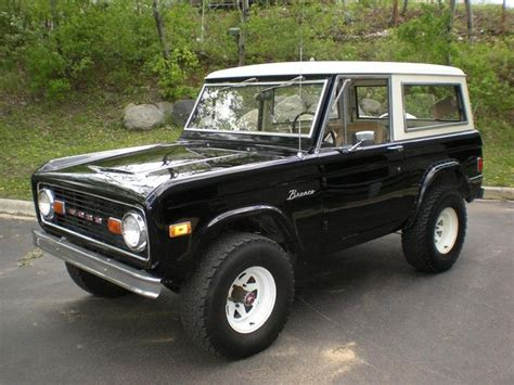 old bronco jeep 190 best images about broncos jeeps and scouts on