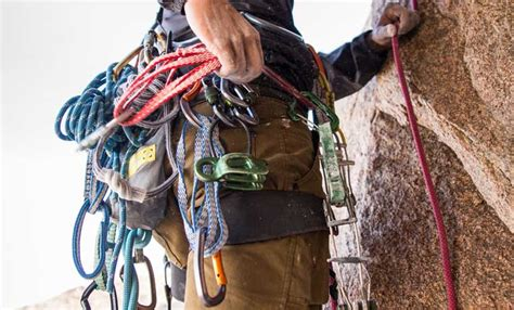 Useful Rock Climbing Terms Every Climber Should Know