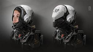 MM45 / Benoit Godde Concept Artist by Benoit-Godde on ...