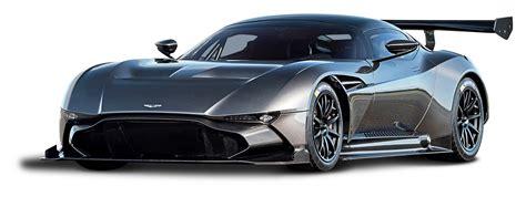 Aston Martin Electric Car