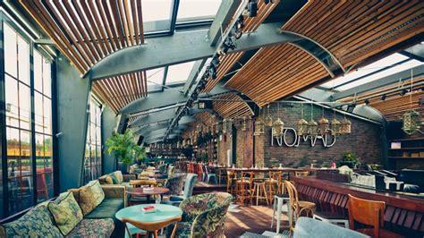 nomad skybar bucuresti ideal decor