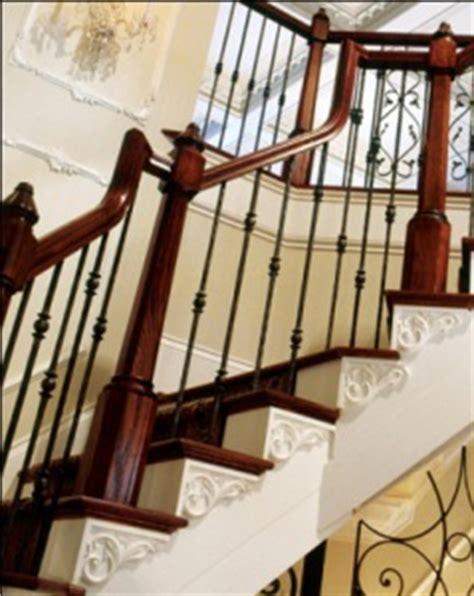 handrails burroughs hardwoods