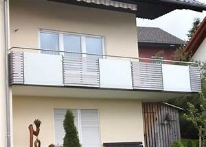 Sichtschutz Für Balkongeländer : balkongelnder massiv metall balkone amp gelnder t ~ Markanthonyermac.com Haus und Dekorationen