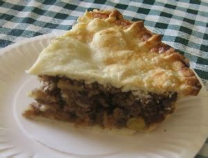 mincemeat pie history whats cooking america