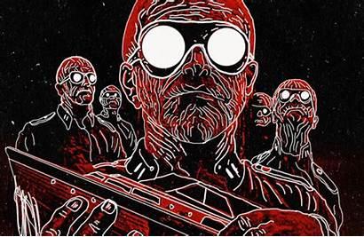 Horror Movie Electronic Soundtracks Soundtrack Terror Dentist