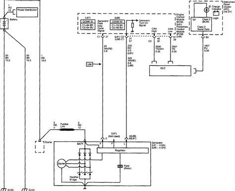 Saturn Vue Battery Terminal Wiring Diagram