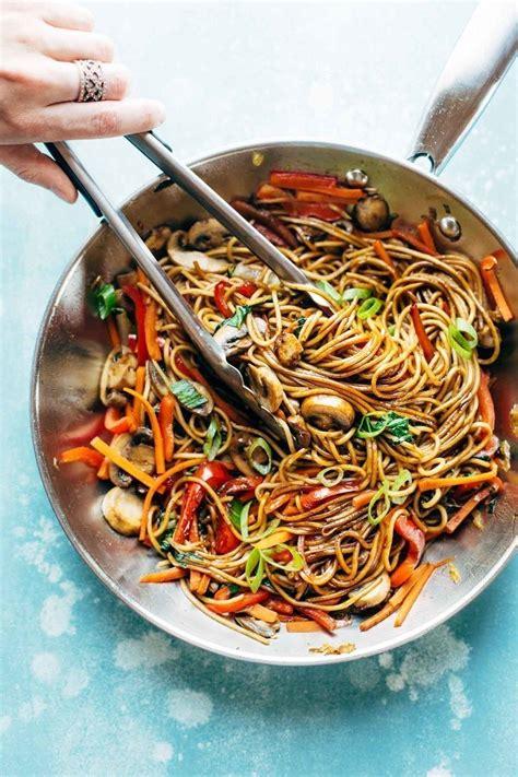 recetas de cenas saludables  puedes hacer en  minutos